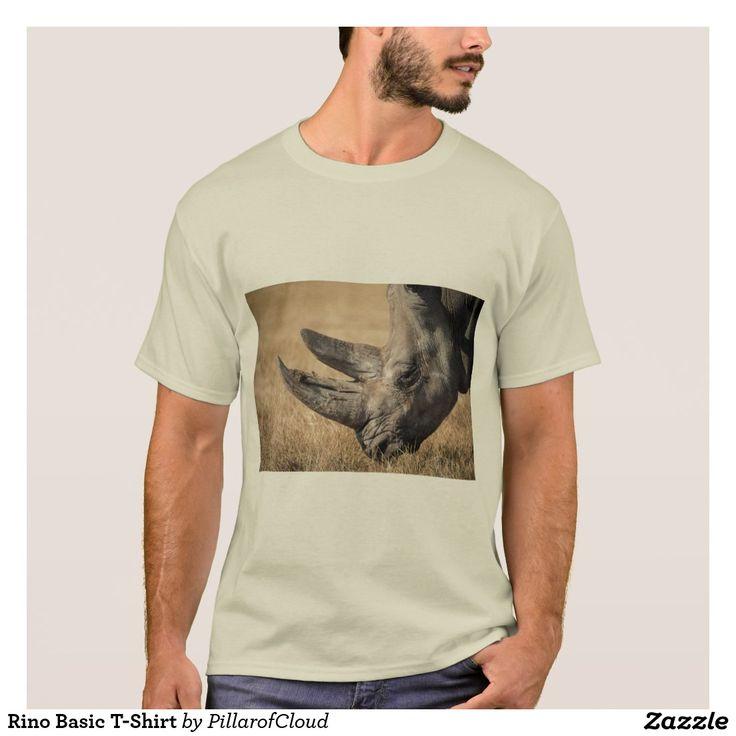 Rino Basic T-Shirt