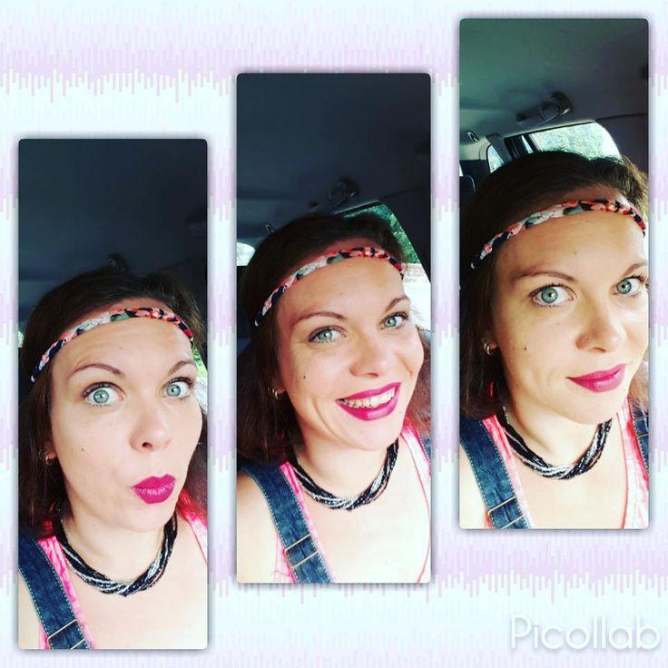 Langeweile an der Ampel #selfie  Heute wieder mit dem flüssigen Gold 'Versandkosten frei, wenn deine Bestellung eine enthält' ������ 3D Fibre Lashes ������ kajal in weiß #wischfest #wasserfest &&& My #lovely SUCKER PUNCHED #lipstain  #beauty #lifestyle #loveit #suckerpunched #lipstain #mascara #younique_wonderland #selfconfident http://ameritrustshield.com/ipost/1546395821463945316/?code=BV15s50gcBk