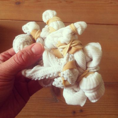 Larie! Blogt: Tie-dye galore