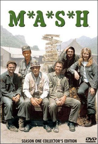 Loved Mash, especially loved the orignal cast