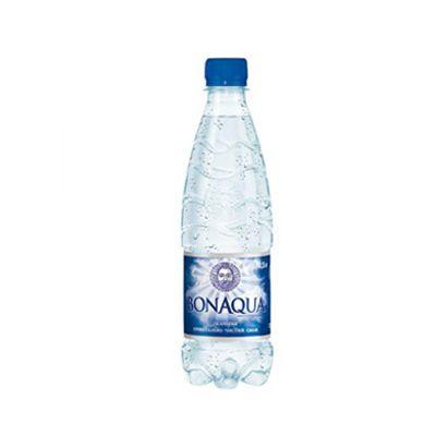 BonAqua (газированная)  Безалкогольные напитки Обем: 0.5 л 50.00 руб. Обем: 1 л 70.00 руб.