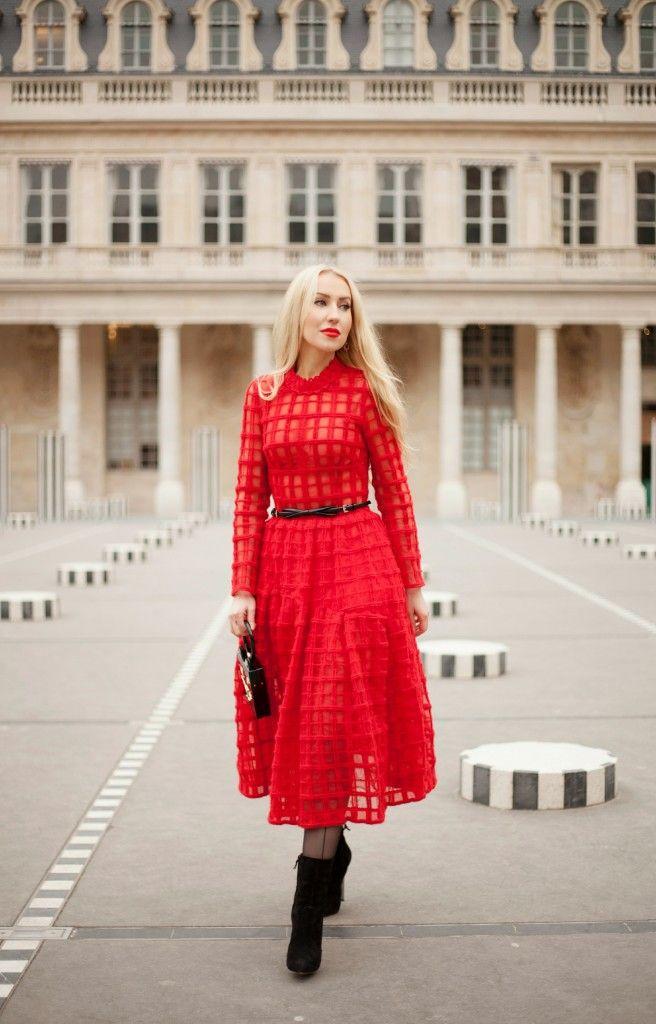 Parisian Winter Tales II  Palais Royal