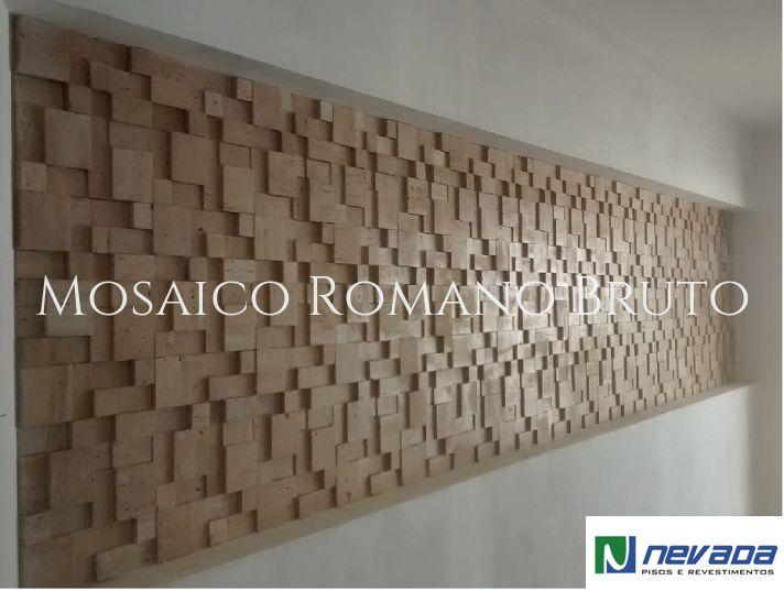 Pedras decorativas pastilhas e porcelanato na fachada e interiores limpadores - Placas decorativas para pared interior ...