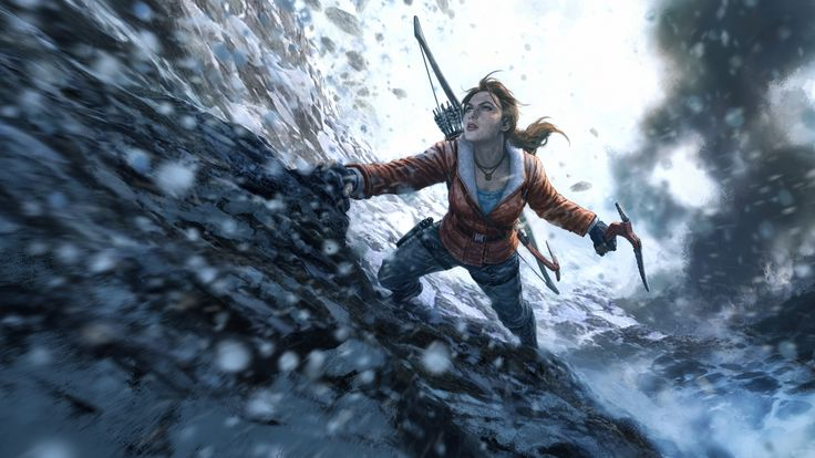 Rise of the Tomb Raider 20 Year Celebration Edition 4K 8K - This HD wallpaper is based on Rise of the Tomb Raider N/A. It released on N/A and starring Camilla Luddington, Kay Bess, Laura Waddell, Philip Anthony-Rodriguez. The storyline of this Action, Adventure, Drama, Thriller N/A is about: Lara Croft continues her late father's research,... - http://muviwallpapers.com/rise-tomb-raider-20-year-celebration-edition-4k-8k.html #20, #4K, #8K, #Celebration, #Edition, #Rai