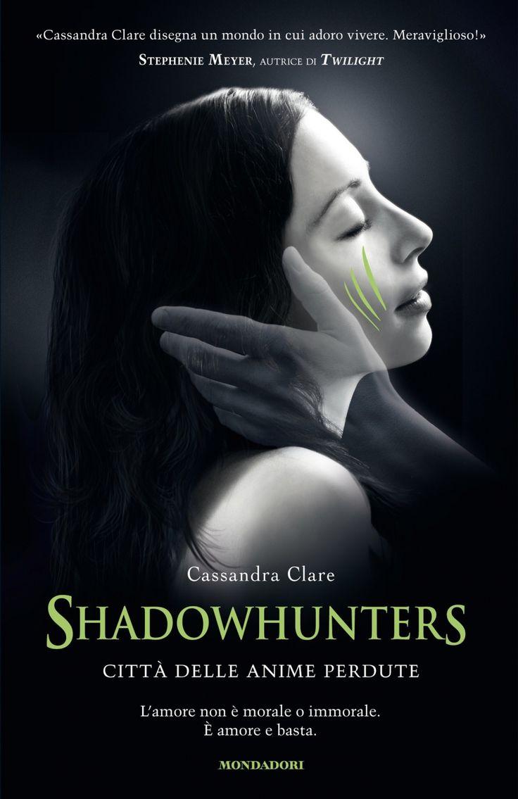 Shadowhunters - la città delle anime perdute di Cassandra Clare #reviews #recensione #blogger #blog #write #libridaleggere