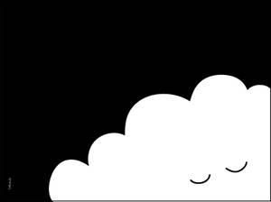 Sleeping Cloud by Little Studio