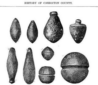 Mound Builders: Maritime Archaic Origins of the Hopewell Mound Builders