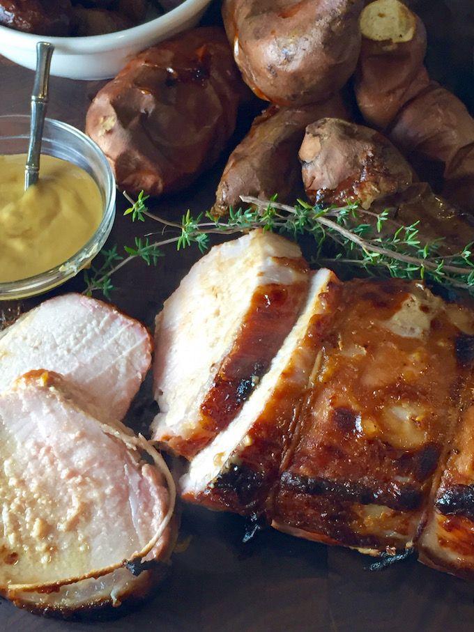 ... on Pinterest | Pork sirloin roast, Pork roast and Boneless pork roast