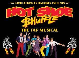 Hot Shoe ShuffleTickets http://www.ticketmaster.com.au/Hot-Shoe-Shuffle-tickets/artist/17772
