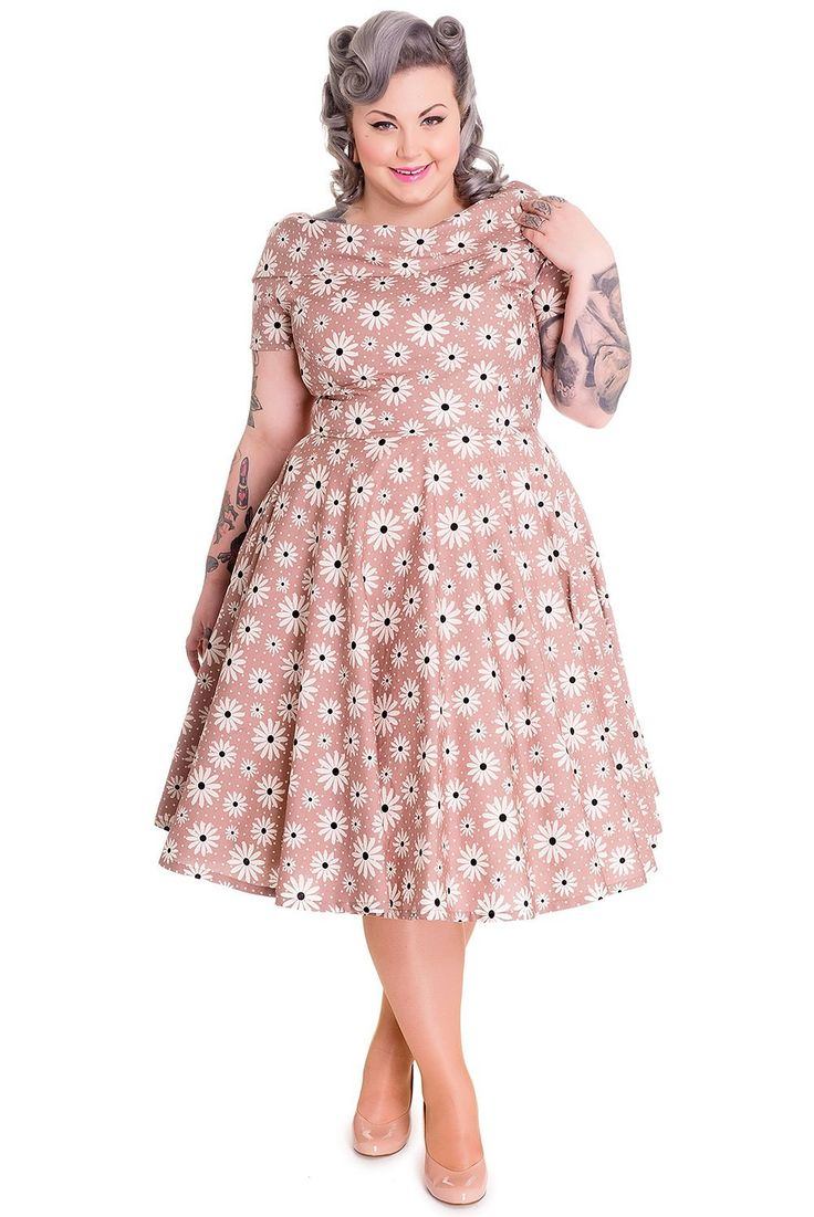 1000+ images about 1940s Plus Size Clothing on Pinterest ...