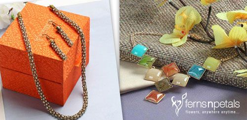 #Rakhi #Shopping for #Sisters made easier with Ferns N Petals
