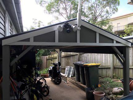 carport australia - Google Search