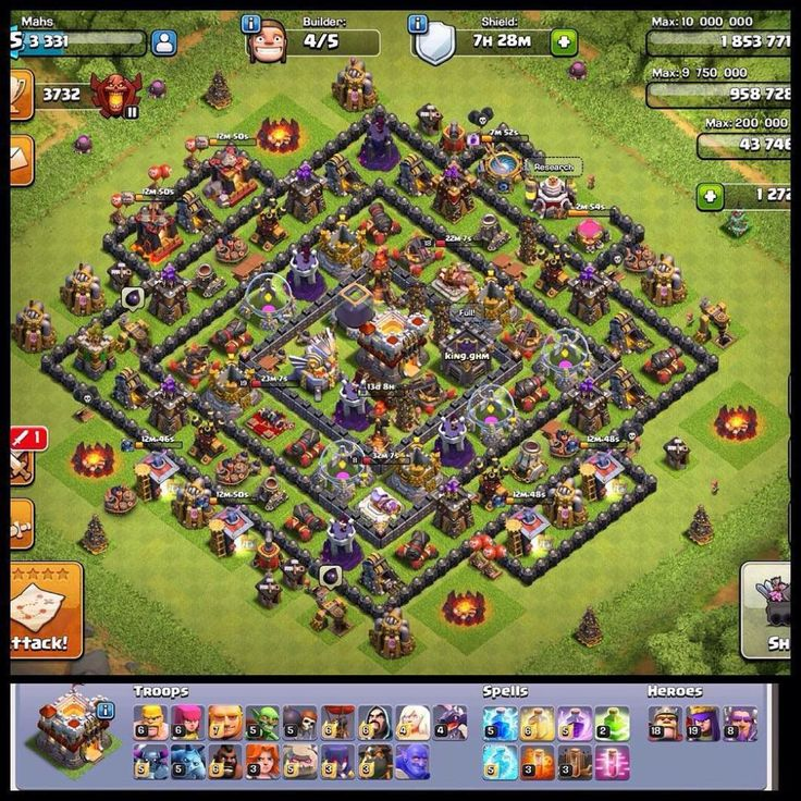 New Free Twintwin Fr Clash Of Clans Hack Unlimited