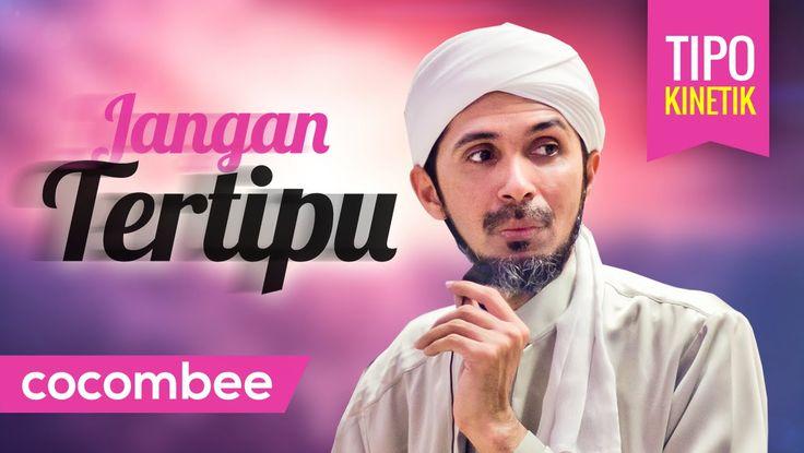 Jangan Tertipu.. ᴴᴰ    Habib Ali Zaenal Abidin Al-Hamid