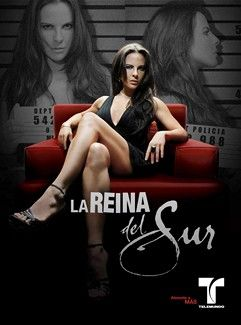 La Reina del Sur / Queen of the South - http://www.skstream.com/series/la-reina-del-sur