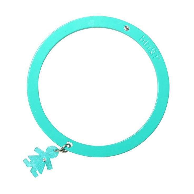 Here to buy: http://www.blomming.com/mm/kirafashionshop/items/bracciali-passion-birikini-bangle-varie-fantasie