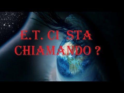 NEWS!! SEGNALE MISTERIOSO DALLO SPAZIO PROFONDO - HD 164595