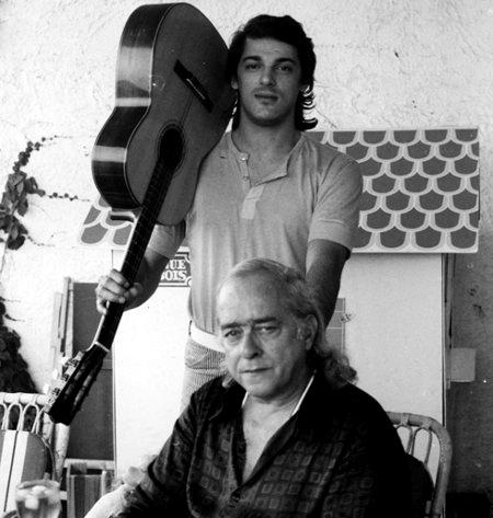 Toquinho & Vinicius de Morais.
