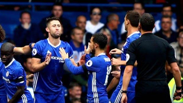 Chelsea Vs. Bayern Munich Live Stream: Watch ICC 2017 Soccer Game Online