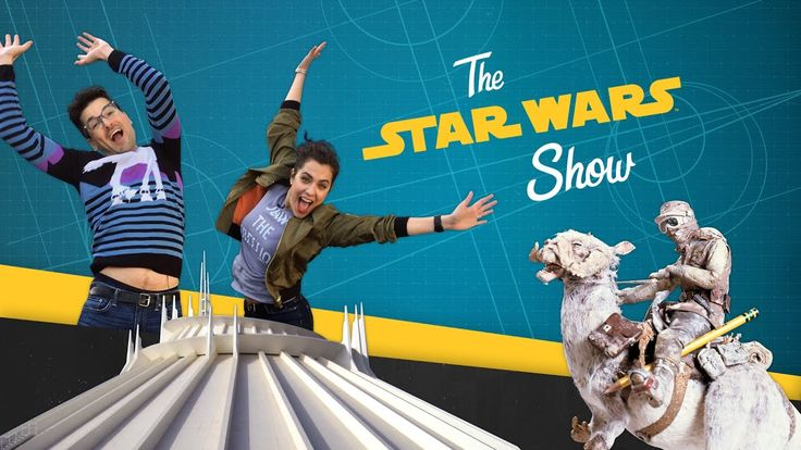Star Wars Video Games Coming to Celebration and Rebuilding the Rebel Bas...
