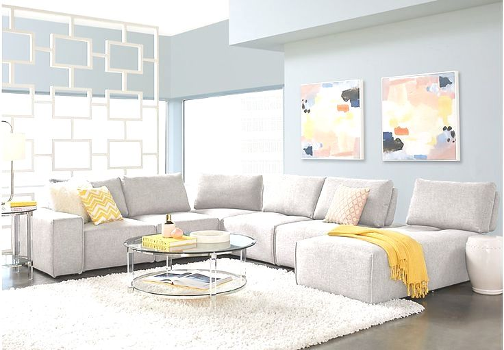 Stupendous The Laney Park Sectional Is Packed With Features Meant To Uwap Interior Chair Design Uwaporg
