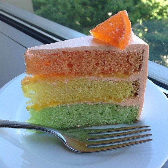 wedding cake icing easy rainbow cake recipe and rainbow cake mix