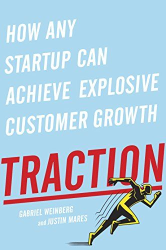 https://www.amazon.co.uk/Traction-Startup-Achieve-Explosive-Customer-ebook/dp/B00ZE96ZWY/ref=pd_typ_k_ys_2_362410031_6/254-5145915-3185105?_encoding=UTF8