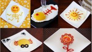 Huevos divertidos (4)