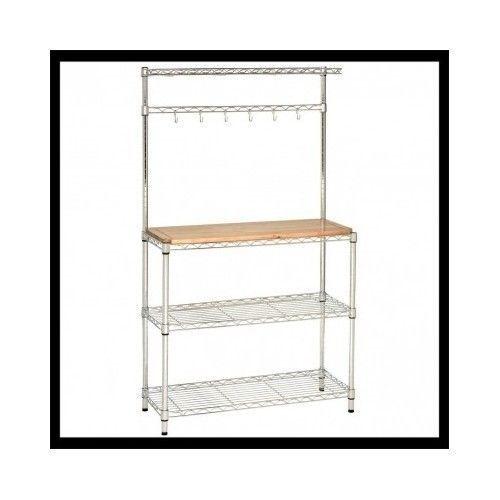 US $129.90 New in Home & Garden, Kitchen, Dining & Bar, Kitchen Storage & Organization