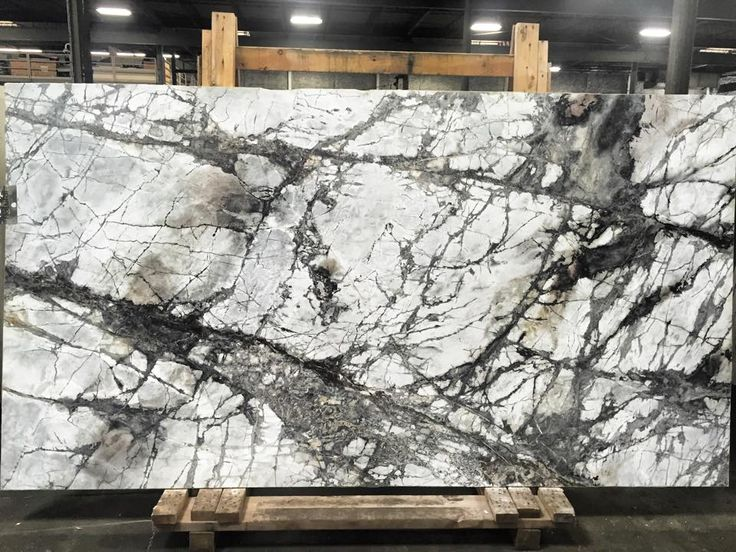 Calacatta Quartzite Invisible Blue - Polished Marble | Just Sayin' In 2019