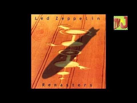 Led Zeppelin - Remasters: Ramble On