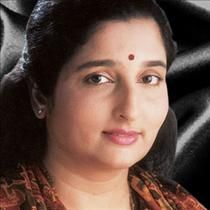 Listen to the Marathi best collection of  Anuradha Paudwal  from the compilation Anuradha Paudwal Special which include various songs like Hrudayi Vasant Phulatana,Swargahun Sunder Ghar songs which are sung by Anuradha Paudwal