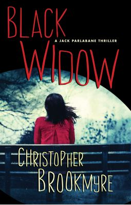 Black Widow | Christopher Brookmyre | 9780802125736 | NetGalley