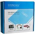 EUR 8,79 - CnMemory Einbau-Kit für interne SSD - http://www.wowdestages.de/2013/08/10/eur-879-cnmemory-einbau-kit-fuer-interne-ssd/