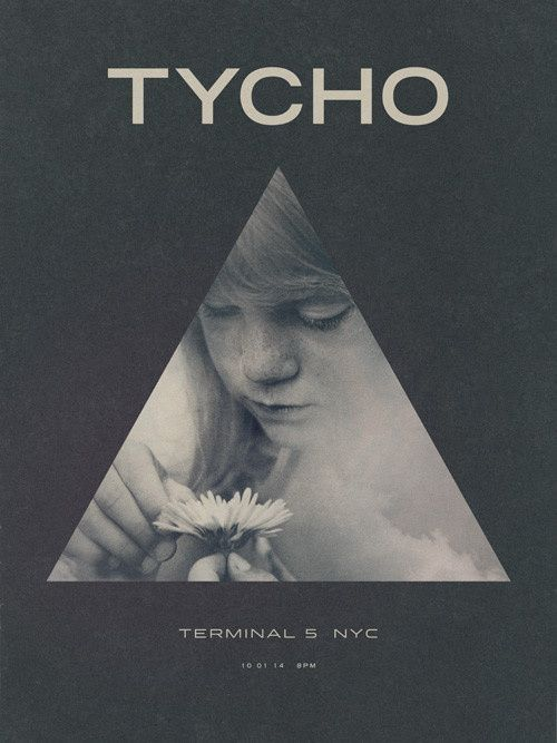 Tycho, Terminal 5 Poster