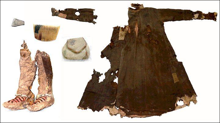 Découverte il y plus d'un an, cette étrange momie livre aujourd'hui ses secrets après une nouvelle étude. Celle-ci avait suscité un véritable buzz sur la toile en raison de l'étrange similarité des chaussures retrouvées avec la célèbre marque de vêtements de sport aux trois bandes. La momie décelée en Mongolie en 2015 avait étonné bon …