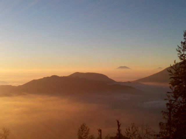 Beauty dieng