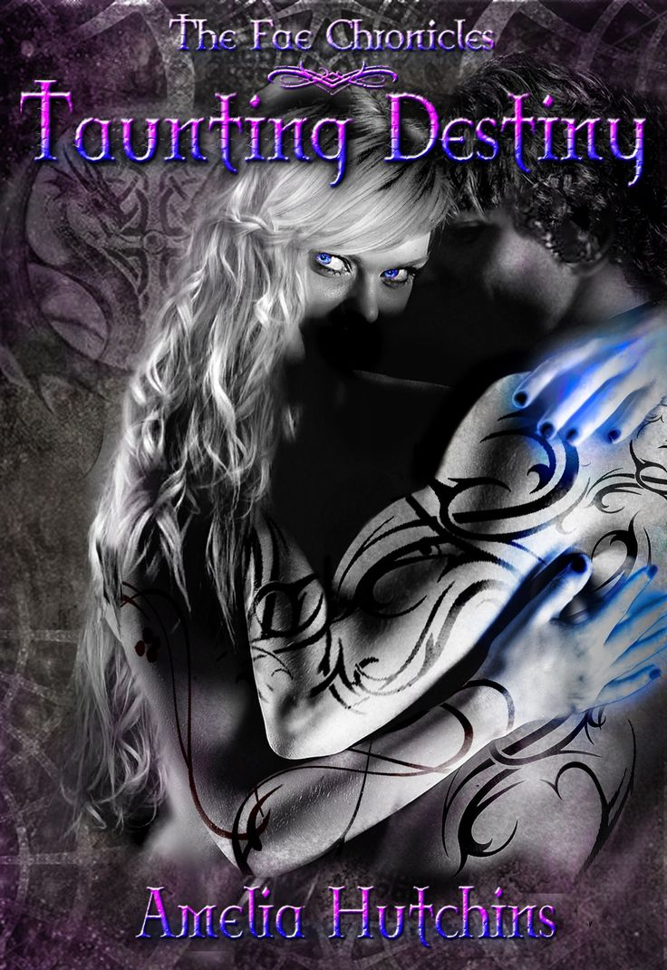 Taunting Destiny (the Fae Chronicles Book (english Edition) Ebook: Amelia  Hutchins, Vera Dc Digital Arts Photography, Gina Tobin: Amazon:  Kindleshop