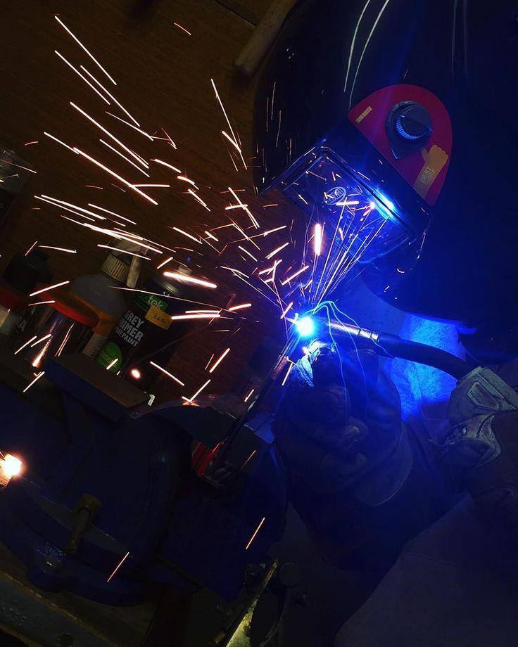 Welding jobs near me 2020 mig stainless steel aluminum