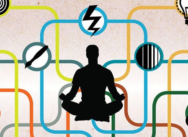 SANTÉ – Vous avez entendu ça maintes fois: la méditation peut augmenter la créativité, améliorer l'énergie,  diminuer le stress et même avo