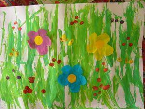 Les 13 meilleures images propos de printemps t sur for Decoration fenetre printemps maternelle