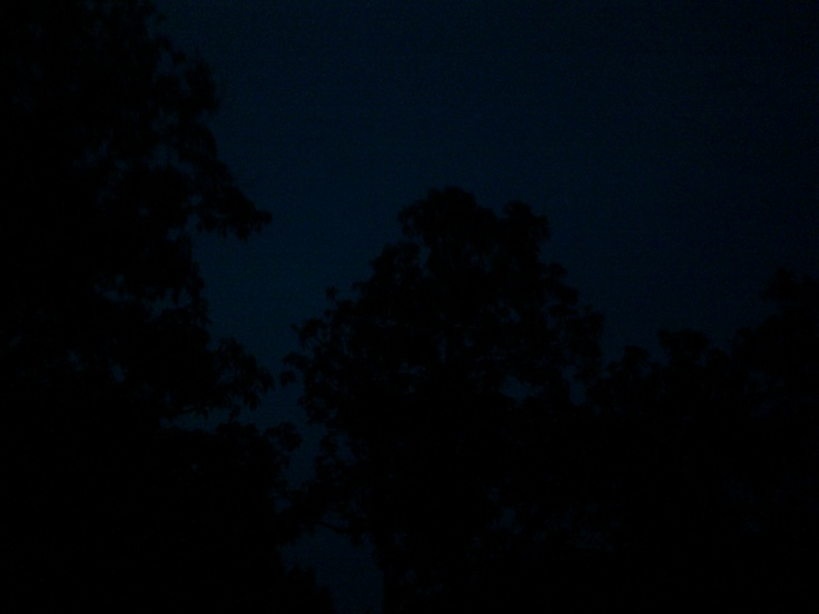 A dark Night Sky, Bastar