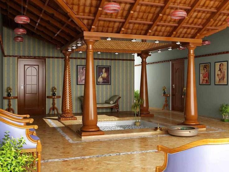 127 Best Kerala Home Interiors Images On Pinterest