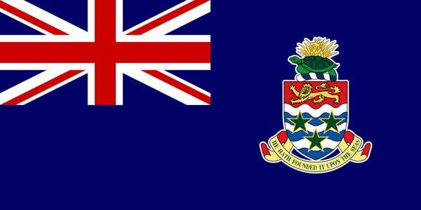 Cayman Islands: Flag
