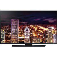 Samsung UN55HU6840 55-Inch 4K Ultra HD 60Hz Smart LED TV by Samsung