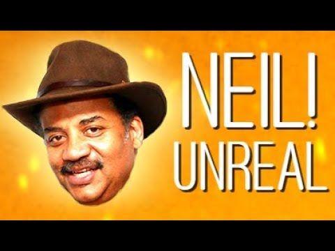 Neil deGrasse Tyson talks Drake Equation, Earth's Smallness