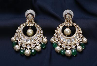 Amaris Jewels Info & Review | Jewellery in Delhi NCR | Wedmegood