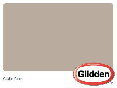 Castle Rock Paint Color Paint Samples Corrdinated Colors