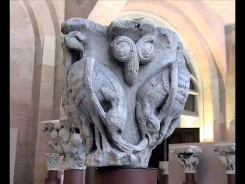 Fotos de: Francia -  Toulouse nº IV Tema: Capiteles -Todo un lujo para l...