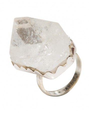 ToniMay Relic Ring
